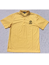 "Men's Viper Yellow ""Car Color"" Polo"