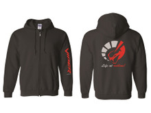 NEW STORM-TEK SUPER HEAVYWEIGHT HOODIE