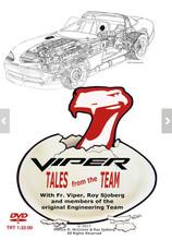 VIPER TALES DVD