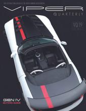 VIPER Quarterly 19