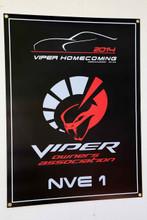 NVE1 Banner