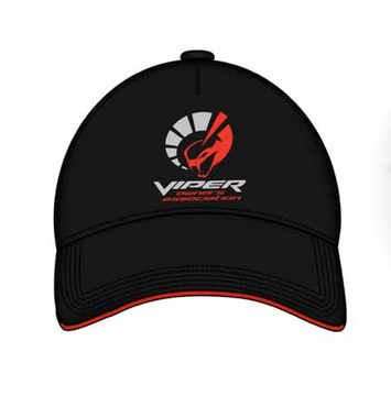 Viper Owners Association Hat