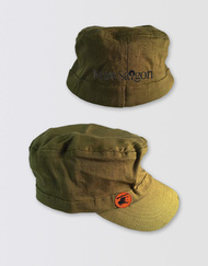 Miss Saigon Military Cap
