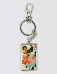 Roman Holiday Keychain