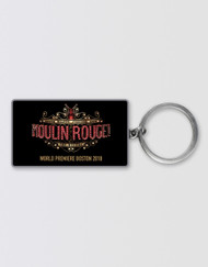 Moulin Rouge! the Musical Keychain