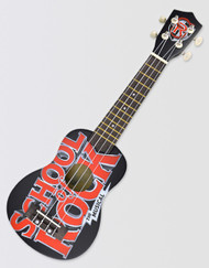 SCHOOL OF ROCK Ukulele [PRE-ORDER]
