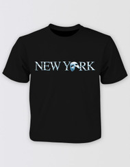"The Phantom of the Opera Broadway ""New York"" T-Shirt - KIDS"