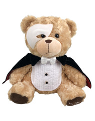 The Phantom of the Opera US Tour Teddy Bear