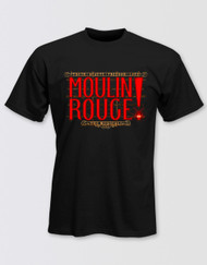 Moulin Rouge! the Musical Logo T-Shirt