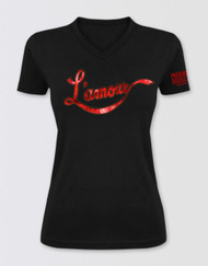 Moulin Rouge! the Musical L'amour T-Shirt