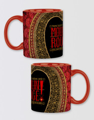Moulin Rouge! the Musical Coffee Mug