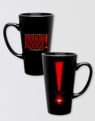 Moulin Rouge! the Musical Latte Mug