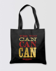 Moulin Rouge! the Musical Tote Bag - Yes You Can Can