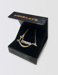 Moulin Rouge! the Musical L'amour Necklace