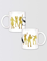 SIX Coffee Mug