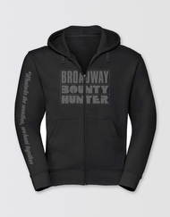 Broadway Bounty Hunter Hoody