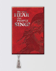 Les Miserables Journal