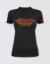 Moulin Rouge! the Musical The Greatest Thing T-Shirt
