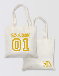 SIX Tote Bag - Aragon