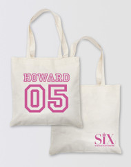 SIX Tote Bag - Howard