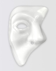 The Phantom of the Opera Broadway Face Mask