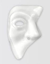 The Phantom of the Opera Broadway Face Mask