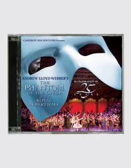 The Phantom of the Opera Broadway - Royal Albert Hall 25th Anniversary CD (2 discs)