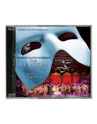 The Phantom of the Opera US Tour - Live At the Royal Albert Hall CD