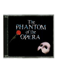 The Phantom of the Opera US Tour - Original Cast Recording CD