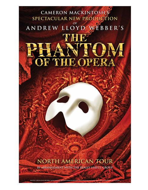 phantom opera tour