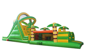 Jungle Obstacle