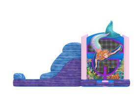 3D Mermaid Combo