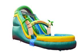 18'H Tropical Slide