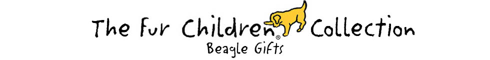 Banner for Fur Children Gifts for Beagle Lovers