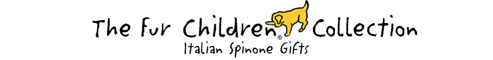Banner for Fur Children Gifts for Italian Spinone Lovers