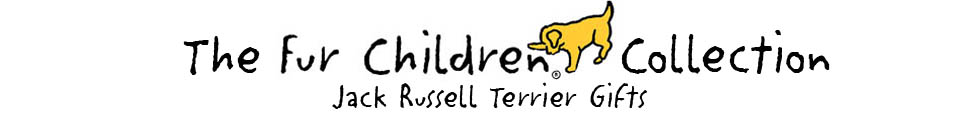 Banner for Fur Children Gifts for Jack Russell Terrier Lovers