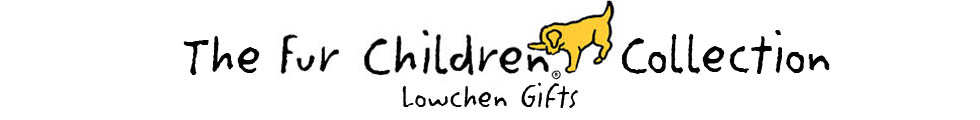 Banner for Fur Children Gifts for Lowchen Lovers