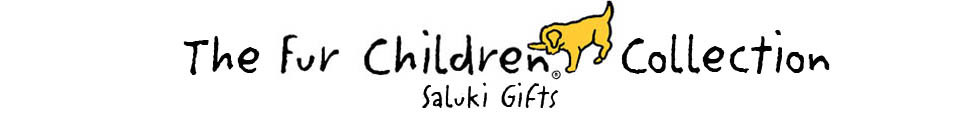 Banner for Saluki Gifts