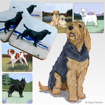 Otterhound Scenic Coasters