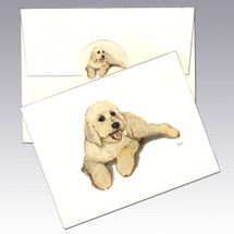 Doodle Note Cards