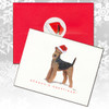 Airedale Christmas Cards