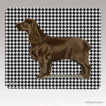 Field Spaniel Mouse Pad
