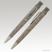 Retro 51 Elephant and Rhino Rescue Pens