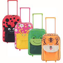 Kids Wheeled Case