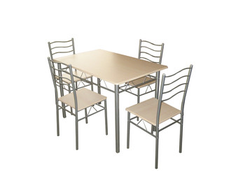 The Florida Dining Set