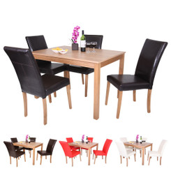 Oakden Dining Set