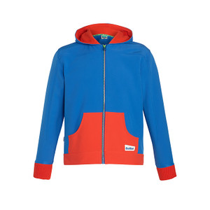 Guides Full Zip Hoody