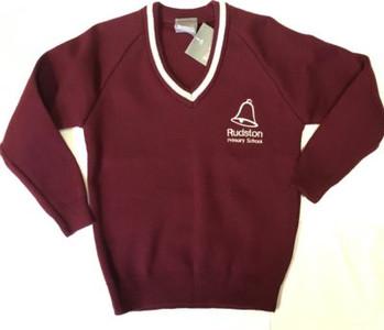 Rudston Primary School - Pullover