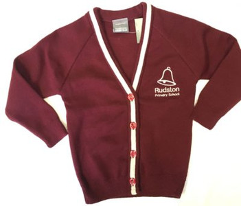 Rudston Primary School Cardigan