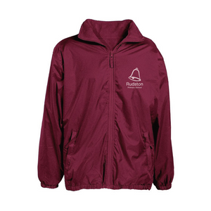 Rudston Primary School - Reversible Jacket